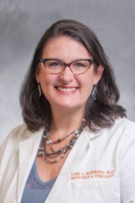 Lori C. Romberg, M.D.